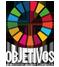Logotipo dos ODS